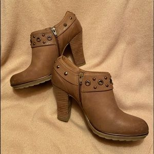 Sofft Shoe Boots